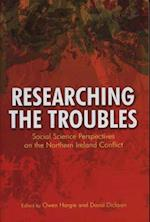 Researching the Troubles