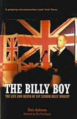 The Billy Boy af Tim Pat Coogan, Chris Anderson