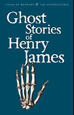 Ghost Stories of Henry James af David Stuart Davies, Henry James, Martin Schofield