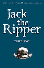 Jack the Ripper (Tales of Mystery & the Supernatural)