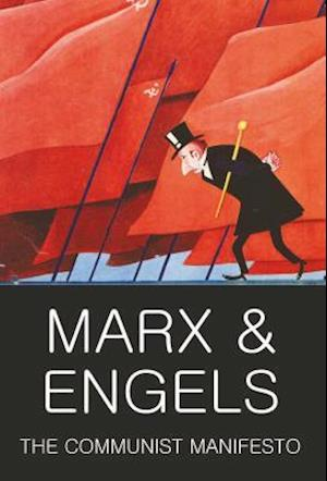 Bog, paperback The Communist Manifesto; The Condition of the Working Class in England in 1844; Socialism: Utopian and Scientific af Karl Marx, Tom Griffith, Friedrich Engels