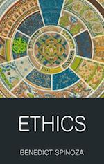Ethics af Benedictus De Spinoza, Don Garrett, A H Stirling