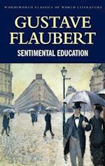 A Sentimental Education (Wordsworth Classics of World Literature)