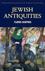 Jewish Antiquities (Wordsworth Classics of World Literature)