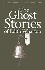 The Ghost Stories of Edith Wharton af David Stuart Davies, Edith Wharton