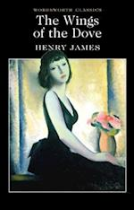 The Wings of the Dove af Henry James, Dr Keith Carabine, Nicola Bradbury