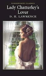 Lady Chatterley's Lover af D H Lawrence, David Ellis, Dr Keith Carabine
