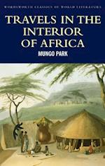 Travels in the Interior of Africa af Bernard Waites, Tom Griffith, Mungo Park