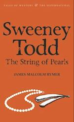 Sweeney Todd - The String of Pearls af James Malcolm Rymer, Dick Collins