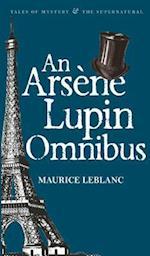 An Arsene Lupin Omnibus af David Stuart Davies, Maurice Leblanc