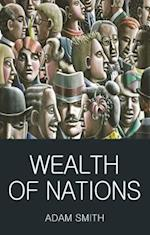 Wealth of Nations af Adam Smith, Tom Griffith, Mark G Spencer