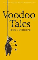 Voodoo Tales (Tales of Mystery & the Supernatural)