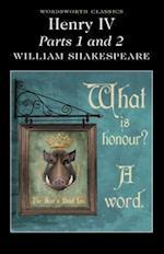 Henry IV (Wordsworth Classics)