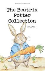 The Beatrix Potter Collection Volume One (Wordsworth Children's Classics)