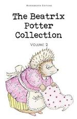 The Beatrix Potter Collection Volume Two (Wordsworth Children's Classics)