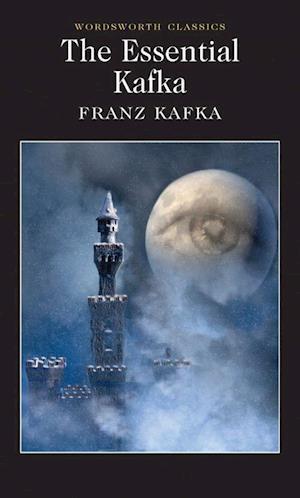 Bog, paperback The Essential Kafka af Franz Kafka