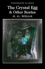 The Crystal Egg and Other Stories af H. G. Wells