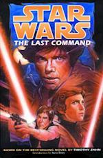 Star Wars af Mike Baron, Edvin Buikovic