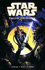 Star Wars af Robert Jones, Anthony Winn, Jan Strnad