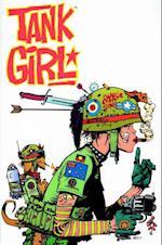 Tank Girl 2 af Alan Martin, Jamie Hewlett
