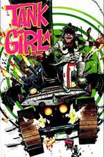 Tank Girl 3 af Jamie Hewlett, Alan Martin