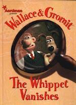 Wallace and Gromit af Nick Park, Nick Jones, Ian Rimmer