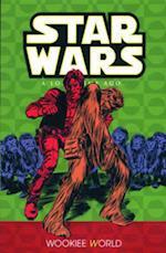 Star Wars - A Long Time Ago... (Star Wars a Long Time Ago, nr. 6)