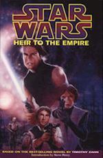Star Wars af Mike Baron, Fred Blanchard, Oliver Vatine