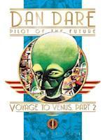 Classic Dan Dare (Classic Dan Dare, nr. 2)