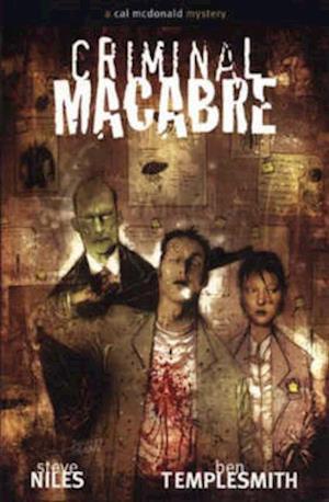 Bog, paperback Criminal Macabre af Ben Templesmith, Steve Niles