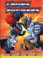 Transformers (Transformers S)