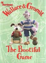 The Bootiful Game (Wallace And Gromit)