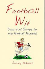 Football Wit af Aubrey Malone
