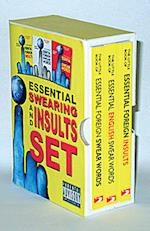 The Essential Swearing & Insult Set af Stewart Ferris