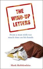 Wind-up Letters af Mark Hebblewhite