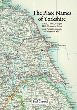 The Place Names of Yorkshire