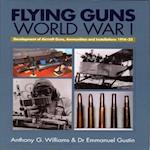 Flying Guns of World War I
