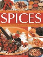The Complete Cook's Encyclopedia of Spices af Lesley Mackley, Sallie Morris