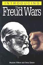 Introducing the Freud Wars af Oscar Zarate, Stephen Wilson