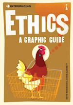 Introducing Ethics (Introducing)
