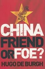 China Friend or Foe?