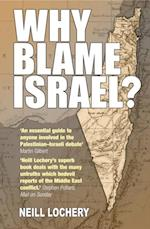 Why Blame Israel? af Neill Lochery