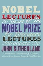 Nobel Lectures af John Sutherland