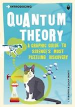 Introducing Quantum Theory (Introducing)