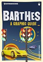 Introducing Barthes (Introducing)