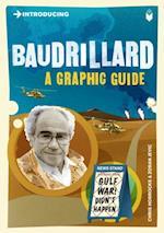 Introducing Baudrillard (Introducing)