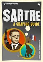 Introducing Sartre (Introducing)