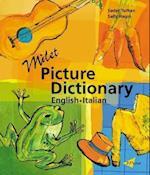 Milet Picture Dictionary (English-Italian) af Sedat Turhan, Sally Hagin