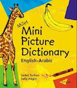 Milet Mini Picture Dictionary (English-Arabic)