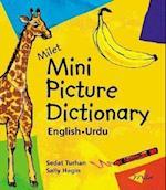 Milet Mini Picture Dictionary (English-Urdu)